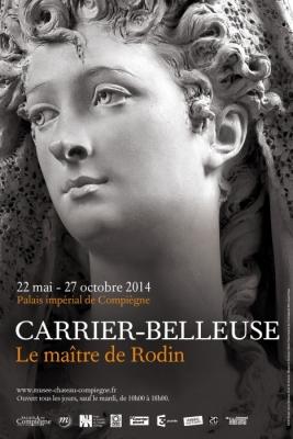 Exposition Carrier-Belleuse au chateau de Compiègne Affiche_carrier_0
